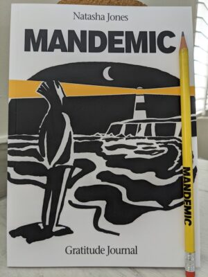 Mandemic Gratitude Journal